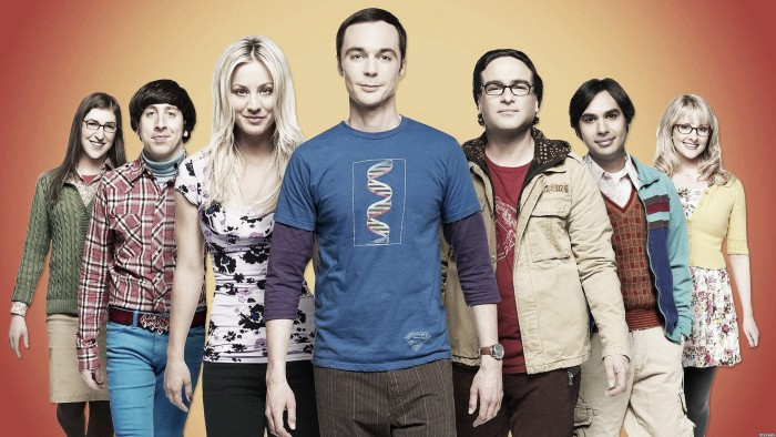 The Big Bang Theory é renovada por mais duas temporadas