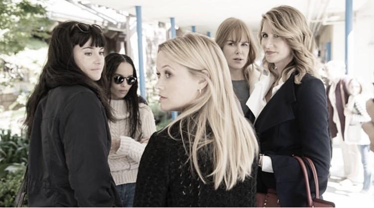 'Big Little Lies' ya tiene fecha de estreno y tráiler de su segunda temporada