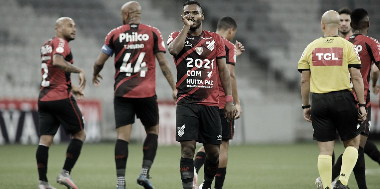 Foto: Divulgação / Athletico Paranaense