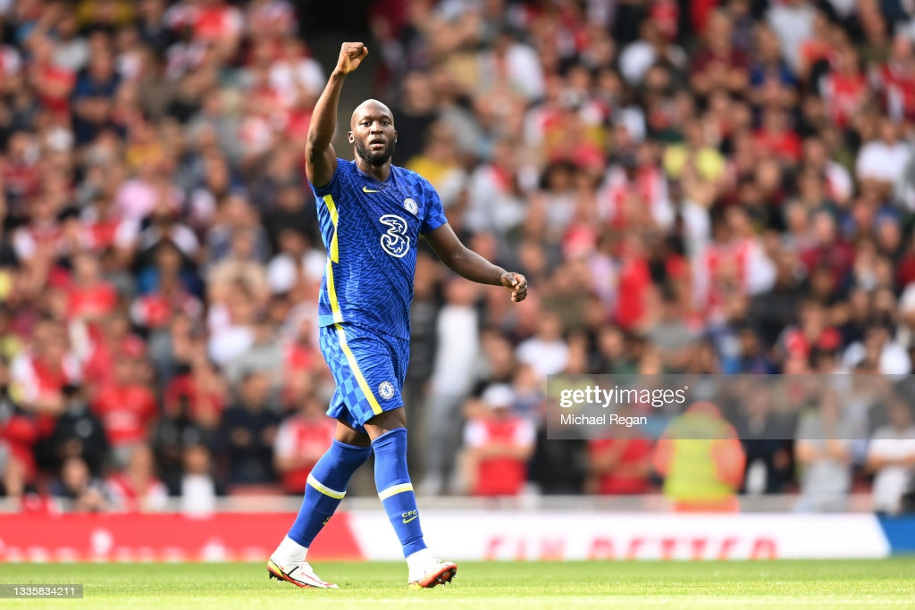 The Warm Down: Arsenal well beaten by brilliant Chelsea as Romelu Lukaku makes promising start to second spell at the club