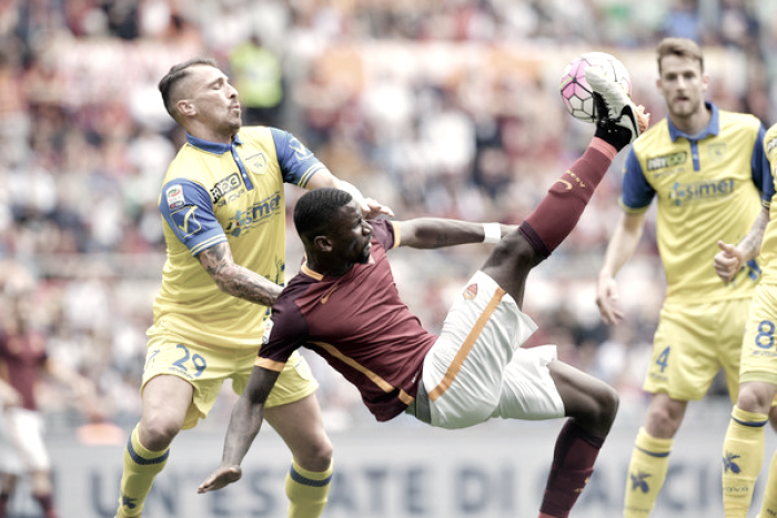 La Roma perde Manolas! Rischia Felipe Anderson, stop per Nainggolan