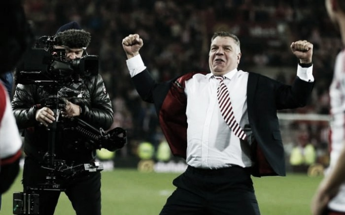 Opinion: Looking back at Sam Allardyce's biggest achievement at Sunderland