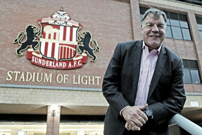 Opinion: Are Big Sam's Sunderland set for success?