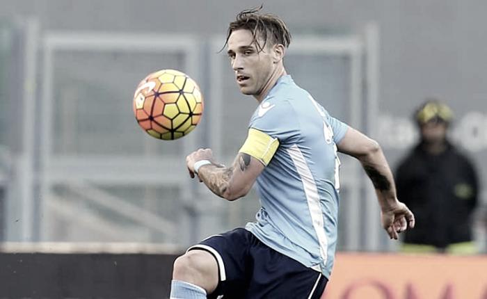"""Lazio, parla il regista Biglia: """"Col Palermo bisogna vincere"""""""