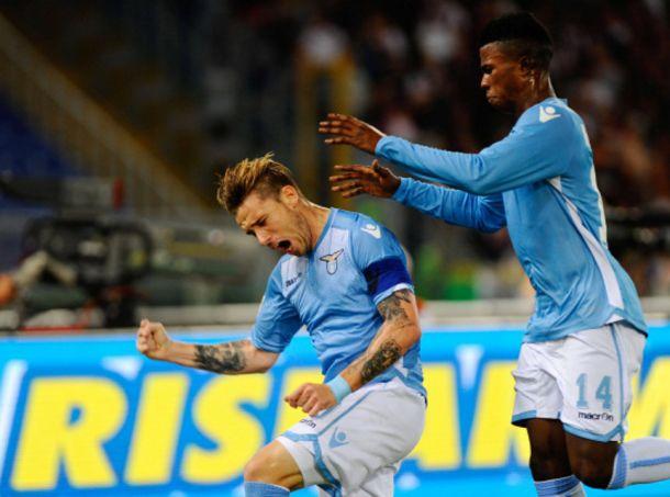 Lazio schizofrenica, prima con l'aiutino: battuto il Saint-Etienne 3-2