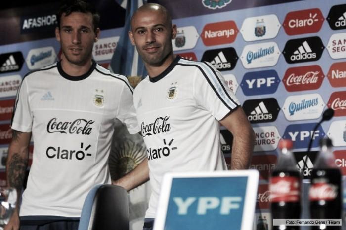 """Biglia: """"Nadie imagina una Selección si Messi"""""""