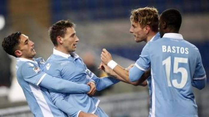 Serie A - Super Lazio all'Olimpico! Fiorentina battuta 3-1