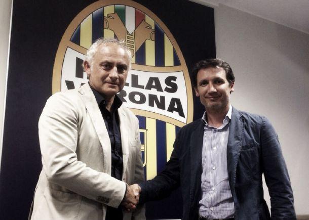 """Bigon: """"A Verona per dare continuità al mio lavoro. Non dimentico Napoli"""""""