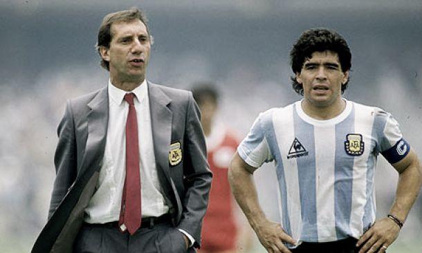 Campeão com a Argentina em 1986, Carlos Bilardo pede para Messi não ser pressionado