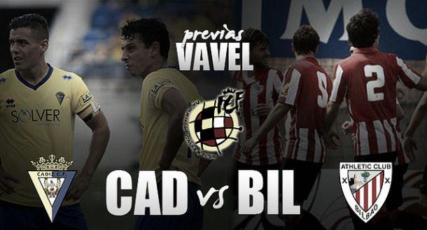 Cádiz CF - Bilbao Athletic: morir, matar o morir matando