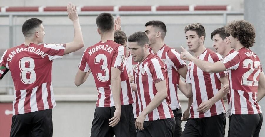 Previa Burgos - Bilbao Athletic: los cachorros intentarán subir al fútbol profesional