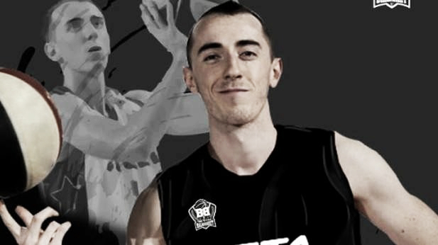 El Bilbao Basket anuncia la llegada de Jonathan Rousselle
