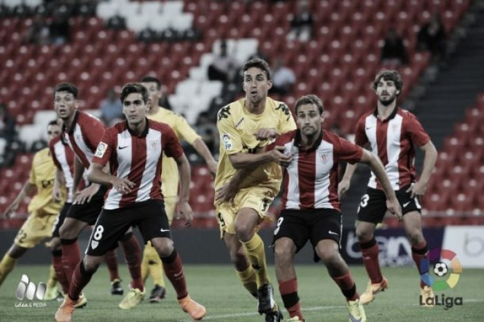 Resumen Athletic Club de Bilbao 2-0 Girona FC