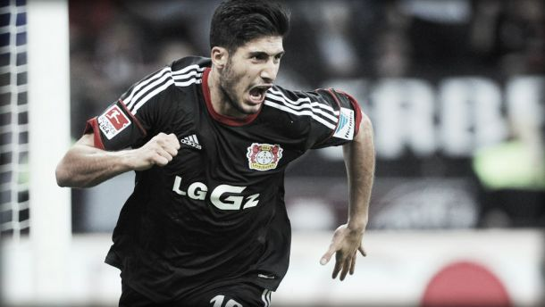 Emre Can: What can he offer Liverpool?