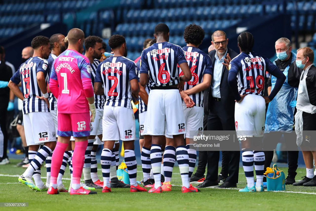 Sheffield Wednesday vs West Bromwich Albion preview: Baggies hoping to rediscover form