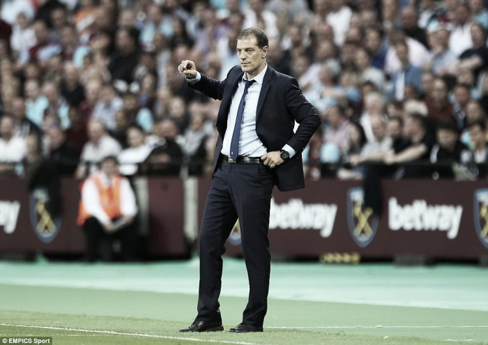 "Stadium opener was ""special kind of game"" says Bilic"