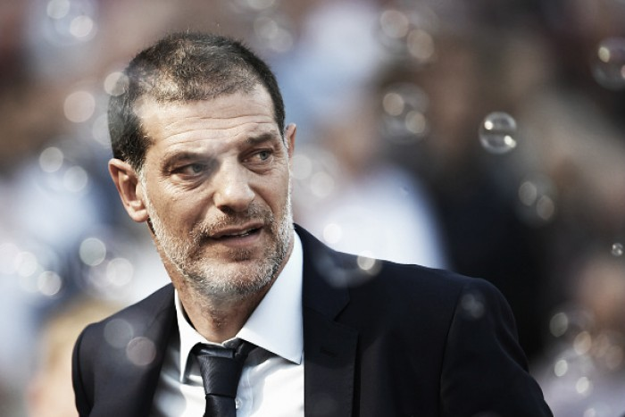 West Ham were rightful winners, insists Bilic