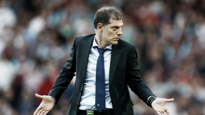 "Deals before Euro 2016 were ""impossible"" says Bilic"