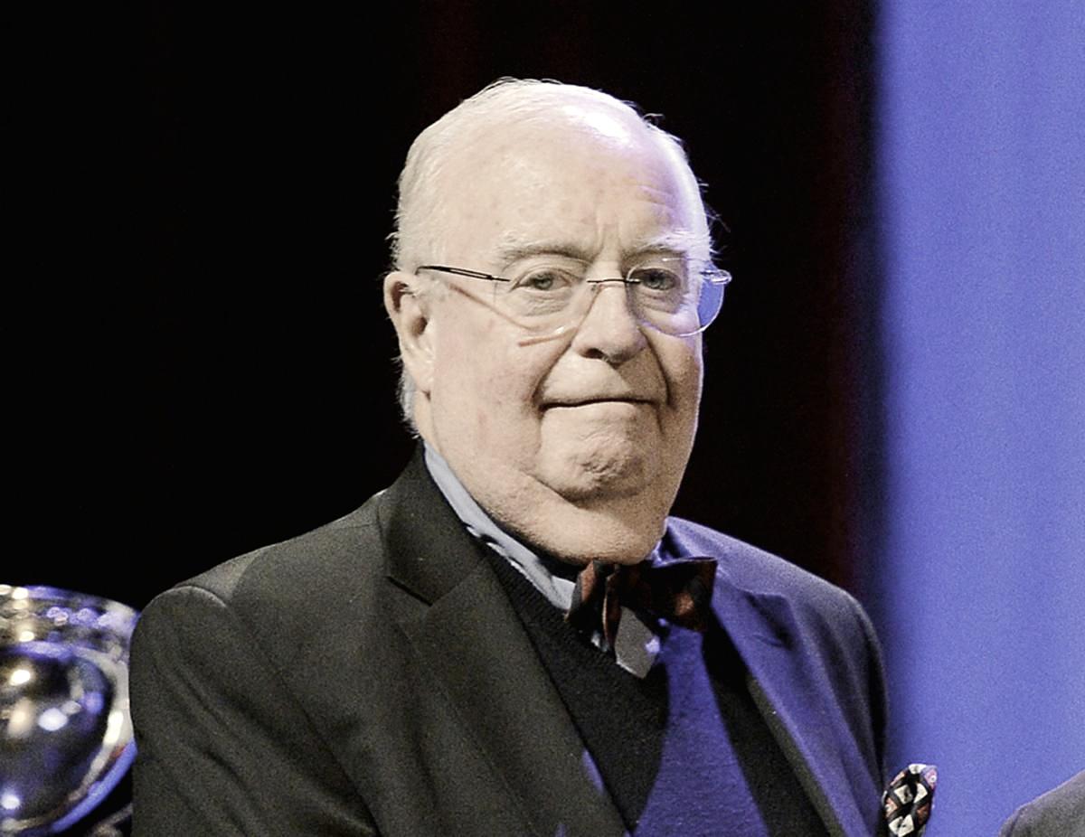 Muere Bill Torrey a los 83 años