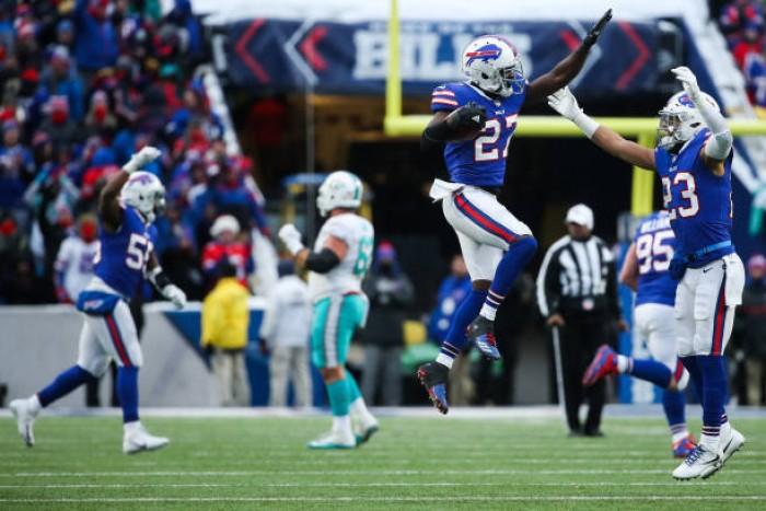 Playoffs NFL: Com um quarterback inseguro, o Buffalo Bills volta à pós-temporada depois de 17 anos