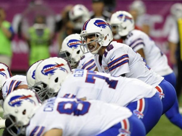 Orton lideró a Bills para dar vuelta la historia en Detroit