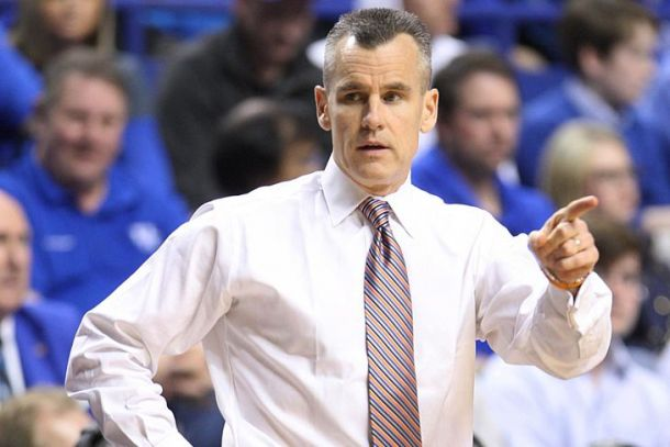 Oklahoma City Thunder Begin Discussions With Billy Donovan About Coaching Position