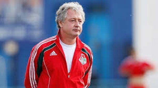 Rinat Bilyaletdinov, nuevo técnico del Rubin Kazán