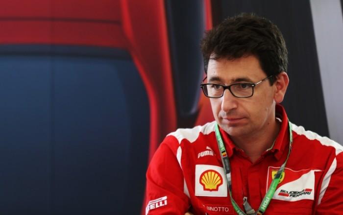 """Ferrari, Binotto: """"Introdurre soluzioni tecniche prima degli altri per tornare in alto"""""""
