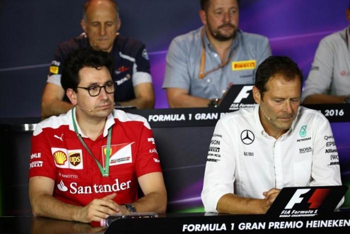 F1, GP Azerbaijan - Quel campionato parallelo chiamato sviluppo