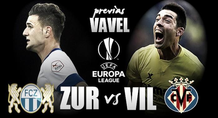 Previa FC Zürich - Villarreal: la llave suiza que abre la puerta de dieciseisavos
