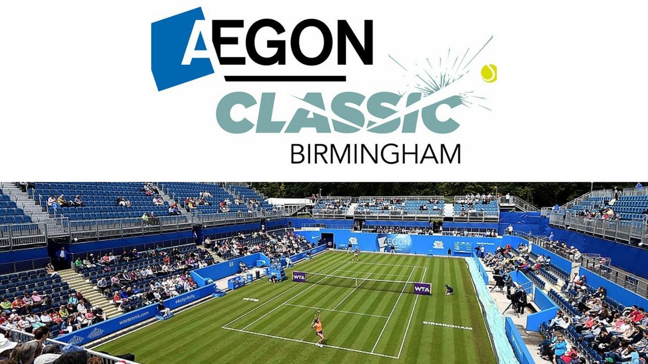WTA Birmingham: Aegon Classic Birmingham Preview