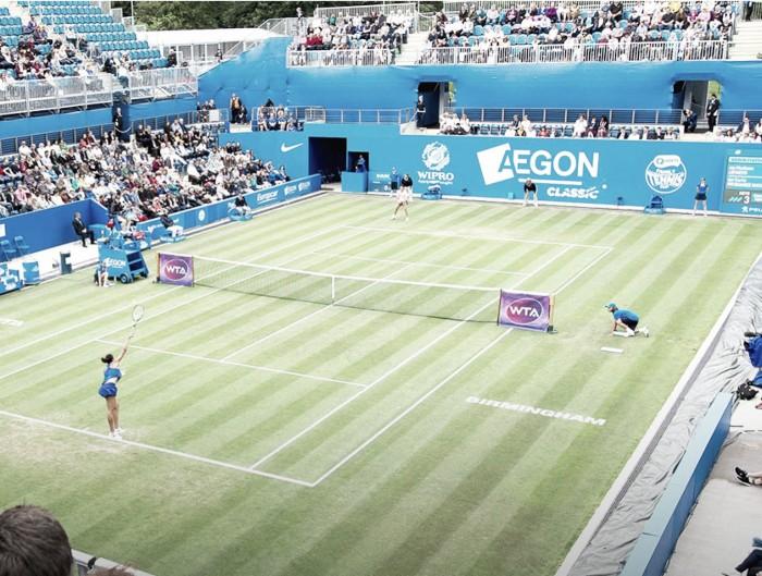 Previa WTA Birmingham: Inglaterra sigue calentando motores