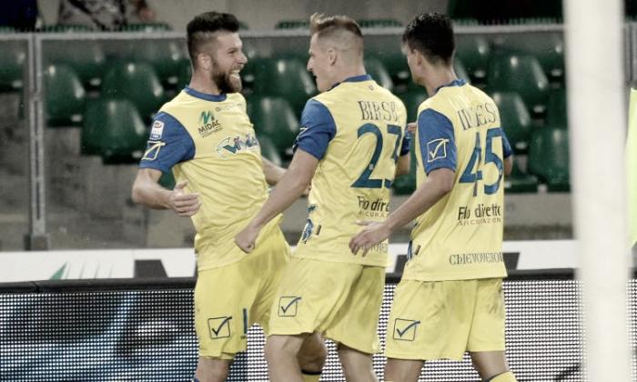 AC Chievo Verona: le ultime in vista del match contro la Fiorentina
