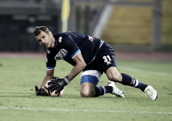 Udinese, ufficiale l'arrivo di Bizzarri: il comunicato