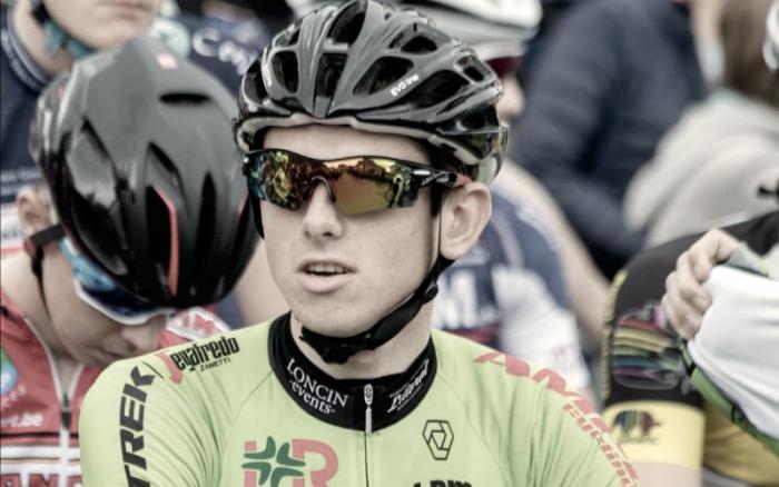 El ciclismo belga está de luto