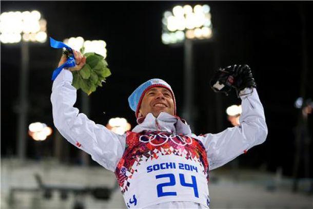 Noruega lidera el medallero de Sochi 2014