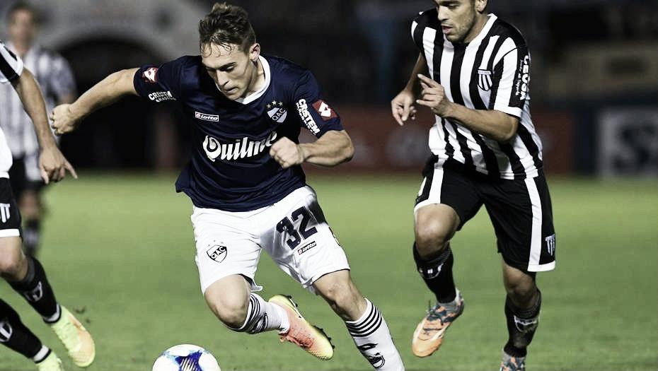 Previa Quilmes - Gimnasia(M): partido importante en el Sur