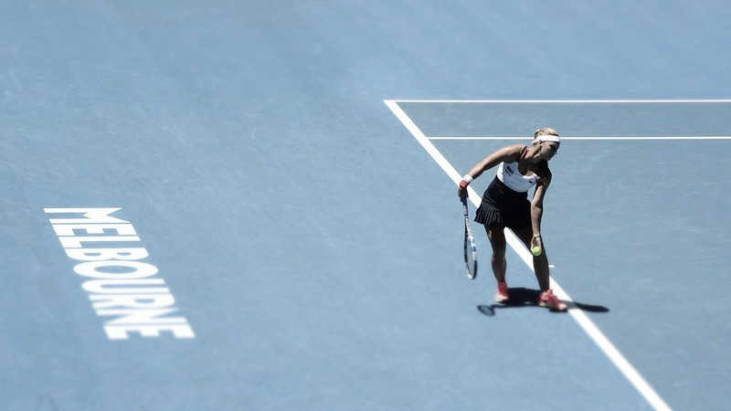 ¿Un Australian Open solo para australianos?