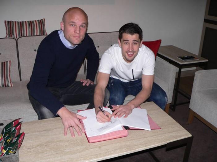 Bojan makes Mainz switch