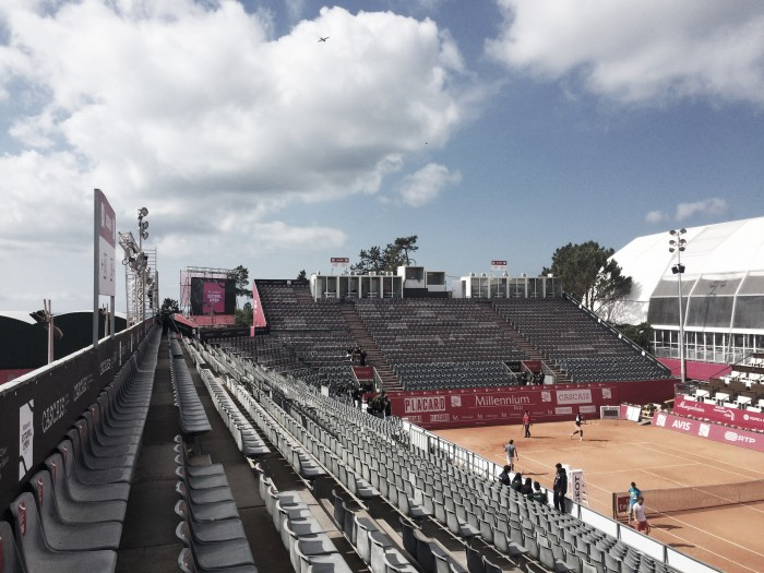 ATP Estoril: Main draw first-day preview and schedule