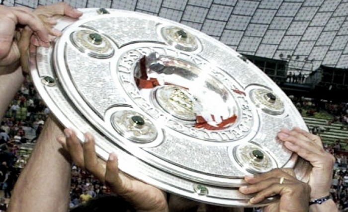 2016/17 Bundesliga fixtures announced