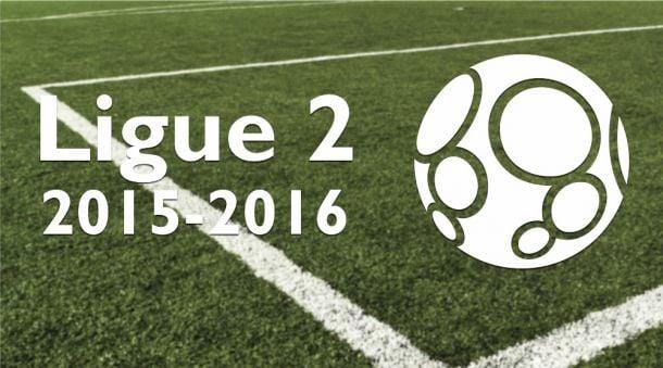 Les 20 stades des clubs de Ligue 2