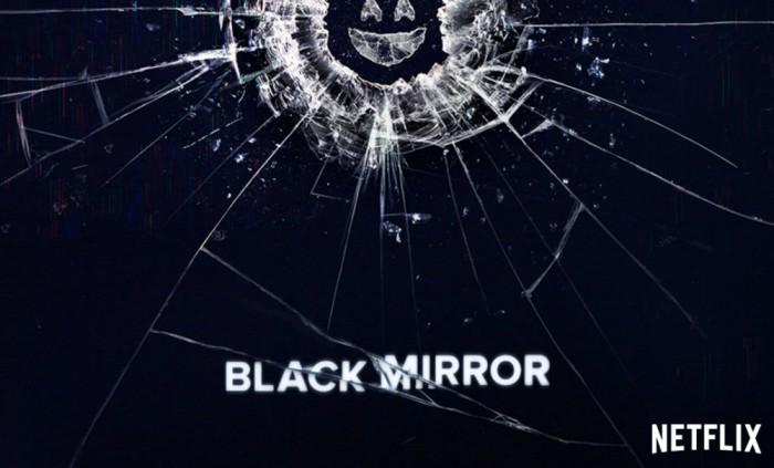 Crítica de la tercera temporada de 'Black Mirror': seis suites paralelas con poso común
