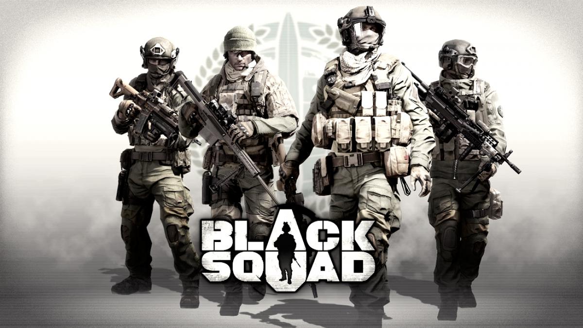 Black Squad: Estão chegando duas ligas abertas à comunidade brasileira