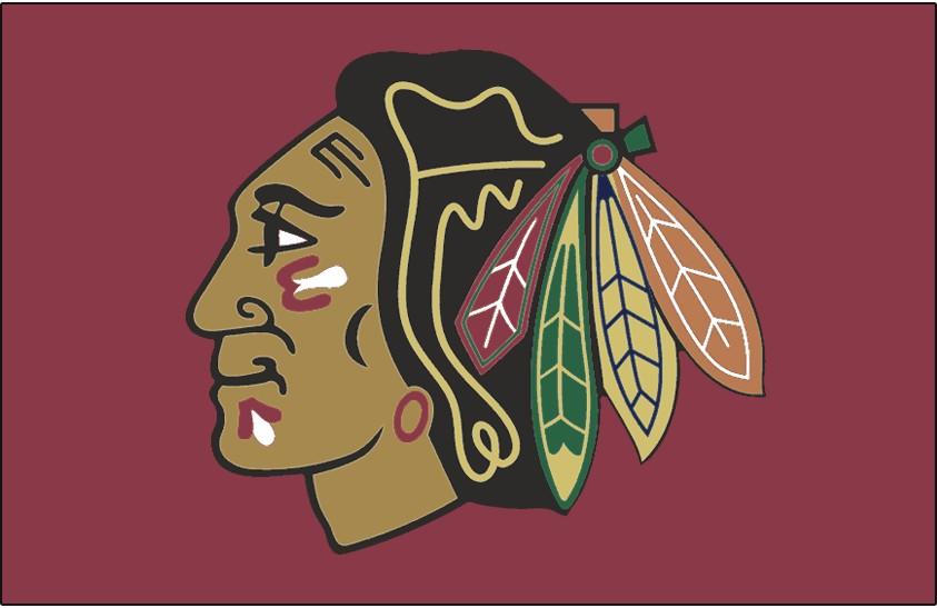 Los Chicago Blackhawks no se plantean el cambio de nombre ni de logo