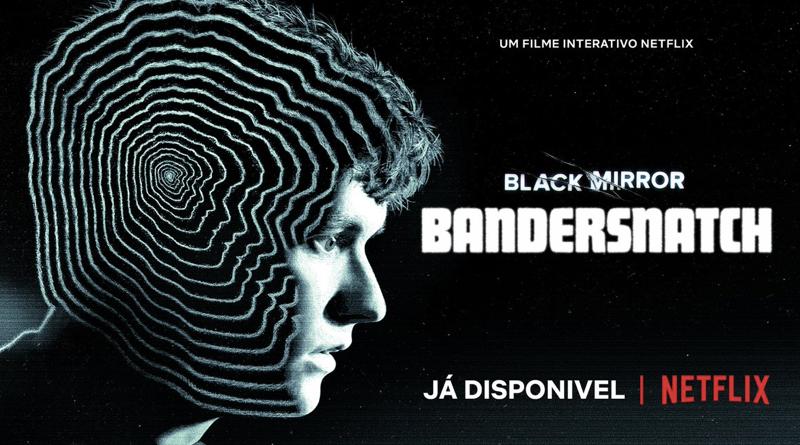 Sim ou Não? Black Mirror interativo é lançado pela Netflix