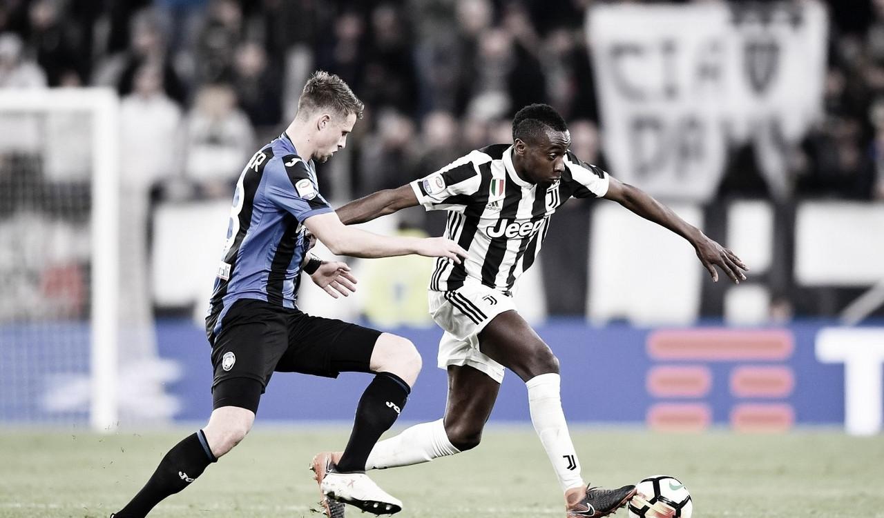 Blaise Matuidi, da Juventus, desperta interesse do Monaco