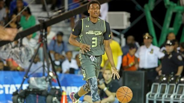 Antonio Blakeney To Play For LSU