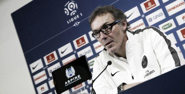 """Blanc: """"La motivación debe ser la misma que en Liga de Campeones"""""""