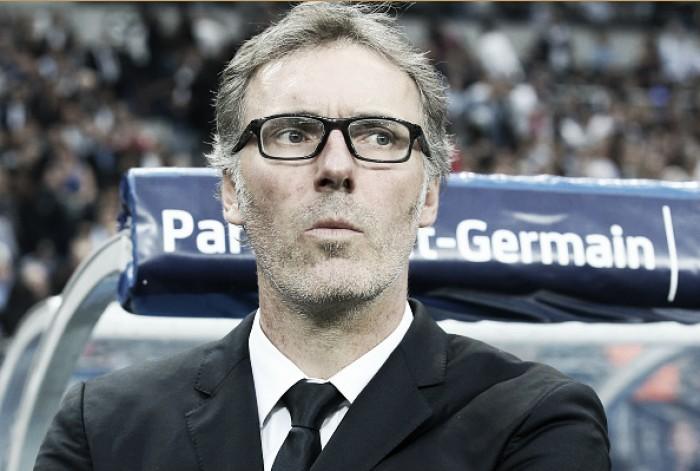 PSG oficializa saída de Laurent Blanc após três temporadas e 11 títulos